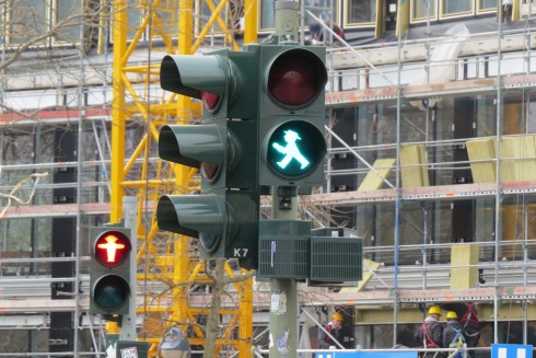 Traffic Light | Stoplicht