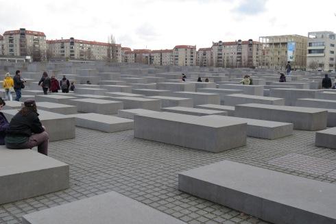 Holocaust Memorial | Holocaust monument