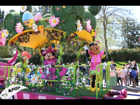 foto 1 parade
